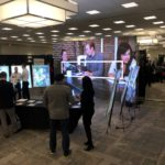 Spotlight uses Mobile Pro LED screen rental for Business After Hours event